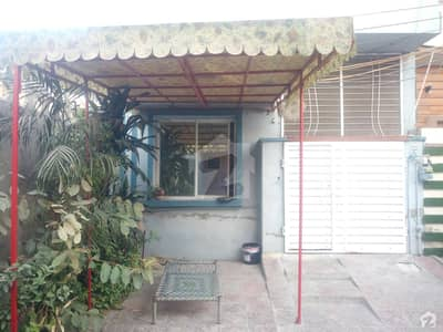 Lahore Medical Housing Society House Sized 4.75 Marla For Sale