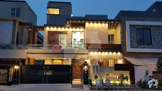 Designer Finished 11 Marla Luxurious Bungalow For Sale In Bahria Town Lahore