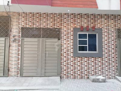 2.5 Marla Brand New House Is For Sale At Canal Fort 2