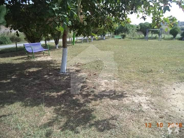 9 Marla 30*70 Plot Available For Sale