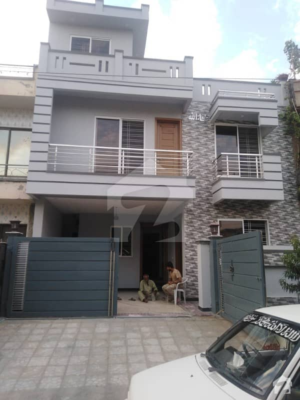 Luxury 30x60 Brand New House For Sale In G 13
