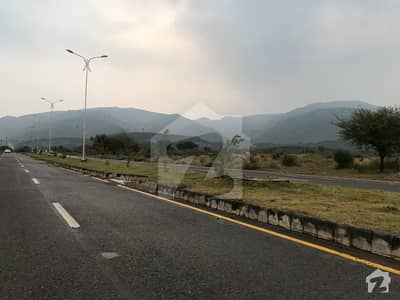 One Kanal Plot For Sale At Prime Location