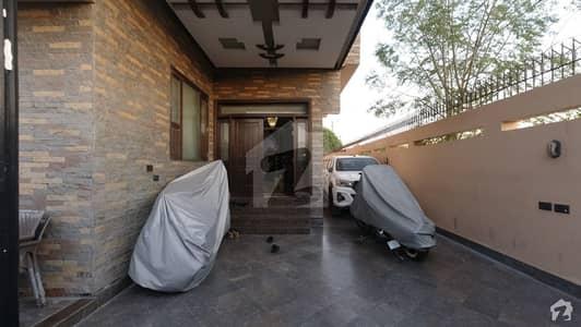 ڈی ایچ اے فیز 7 ڈی ایچ اے کراچی میں 5 کمروں کا 1 کنال مکان 10.3 کروڑ میں برائے فروخت۔