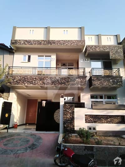 Brand New 30x60 House For Sale In G 13