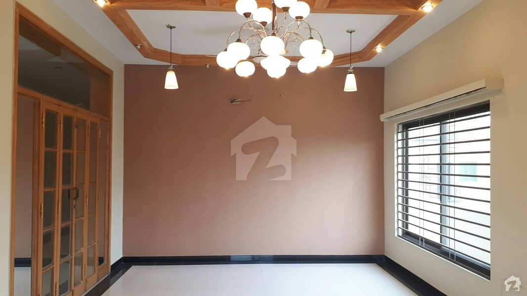 8 Marla House For Sale In D-12