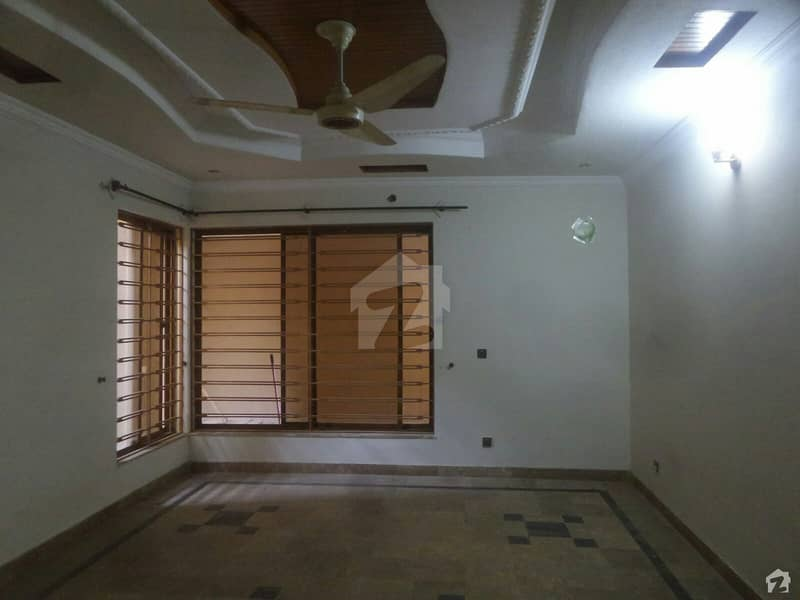 5 Marla House Available For Sale In D-12