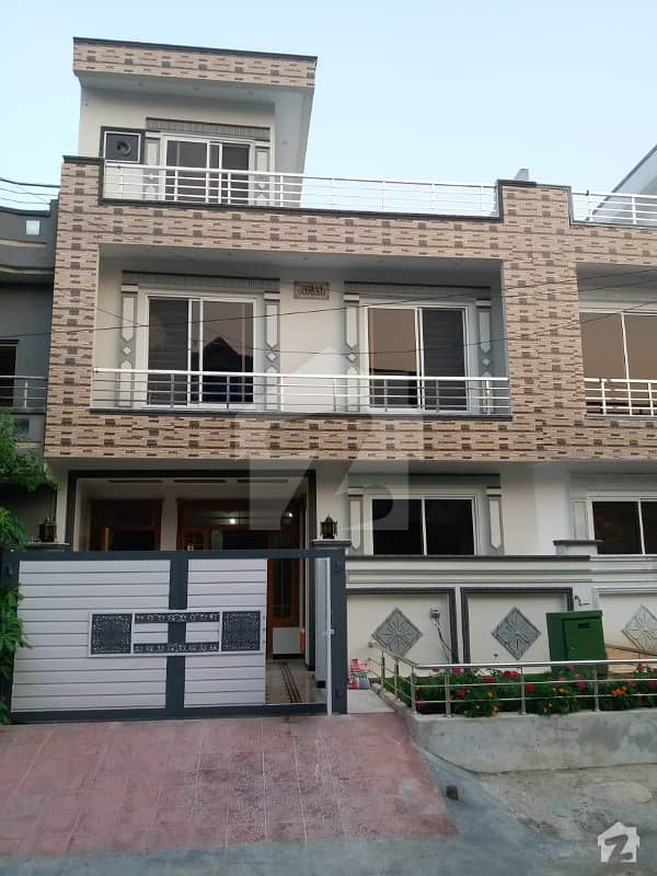 Brand New 25x40 House For Sale In G 13