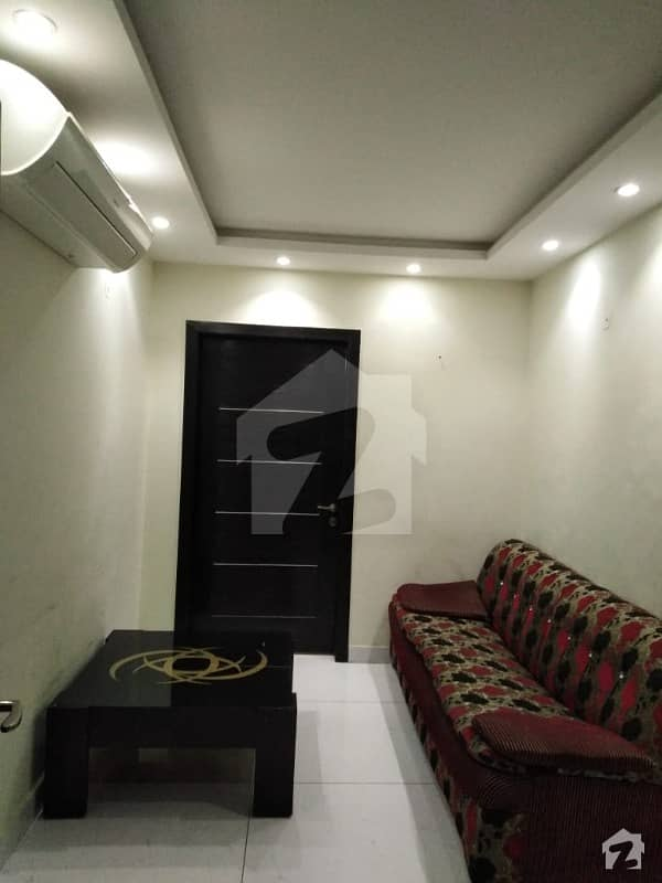 1 Bed Furnished Flat Available For Rent