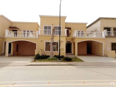 350 Square Yards Flat In Bahria Town Karachi For Sale