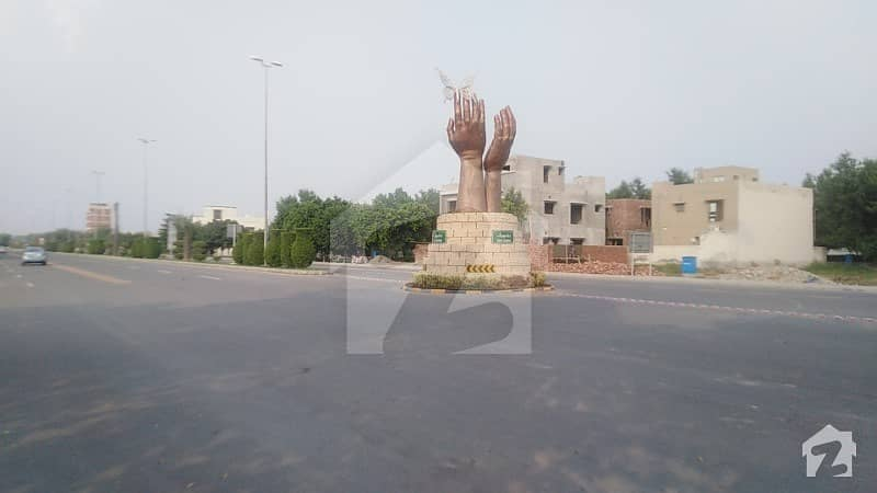 Near To Zoo 5 Marla Plot Is Available For Sale In OLC B Block Bahria Orchard Phase 2 Lahore