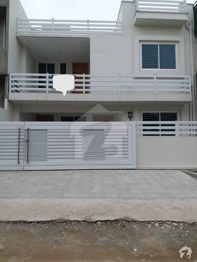 Triple Storey 30x70 Brand New House For Sale In G 14