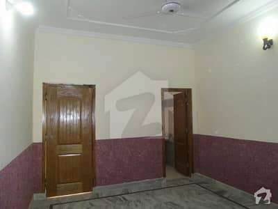 Perfect 5 Marla Upper Portion In Gulraiz Housing Scheme For Rent