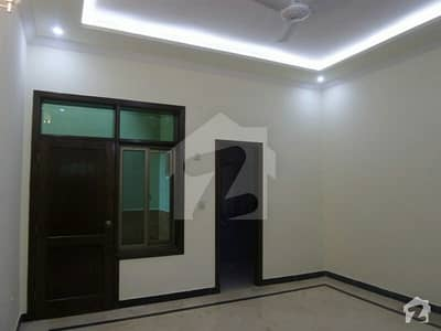 Upper Portion Is Available For Rent In Gulraiz Housing Scheme