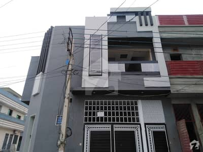 House For Sale Situated In Hayatabad