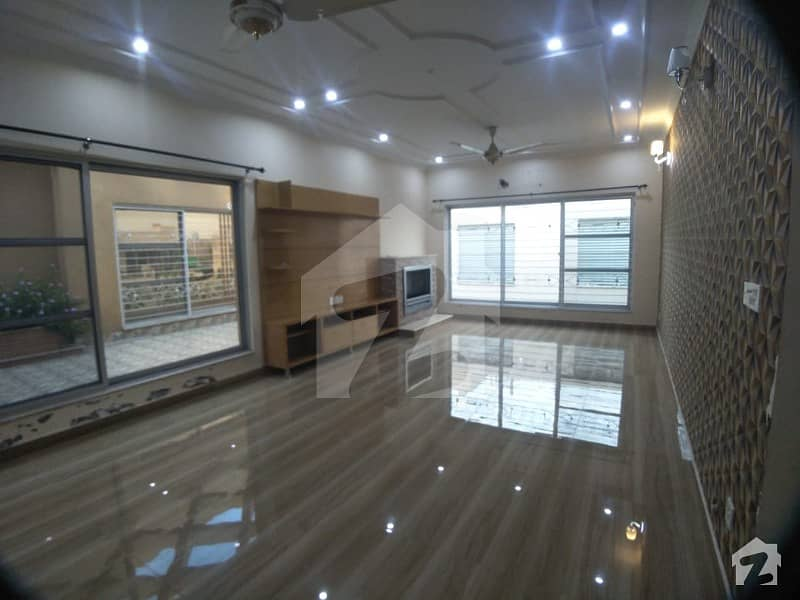 01 Kanal Upper Portion With 3 Beds Available For Rent In State Life Society