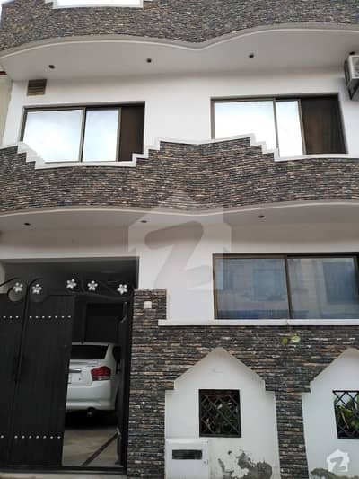 Margalla Town Phase II Double Storey House For Sale