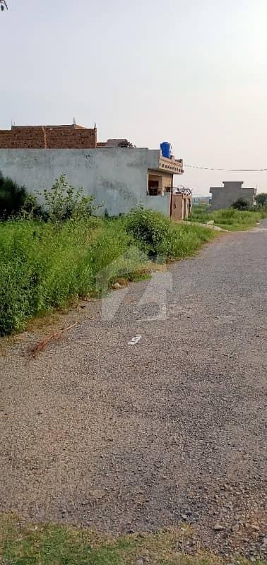 آئی ۔ 16/2 آئی ۔ 16 اسلام آباد میں 7 مرلہ رہائشی پلاٹ 60 لاکھ میں برائے فروخت۔