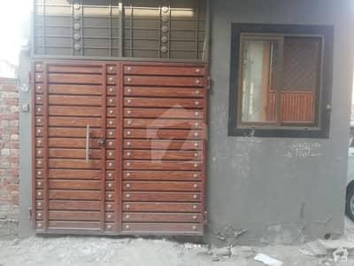 2.5 Marla House In Harbanspura For Sale