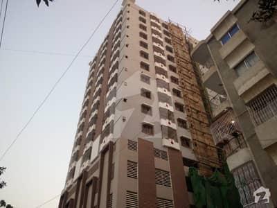 نارتھ ناظم آباد ۔ بلاک ایچ نارتھ ناظم آباد کراچی میں 2 کمروں کا 3 مرلہ فلیٹ 30 ہزار میں کرایہ پر دستیاب ہے۔