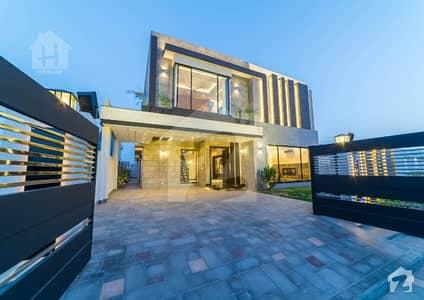Modern Edge 1 Kanal Brand New House In State Life