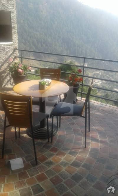 وہسپرنگ پائن ریسورٹ پیر سوہاوا اسلام آباد میں 1 کمرے کا 4 مرلہ فلیٹ 80 لاکھ میں برائے فروخت۔