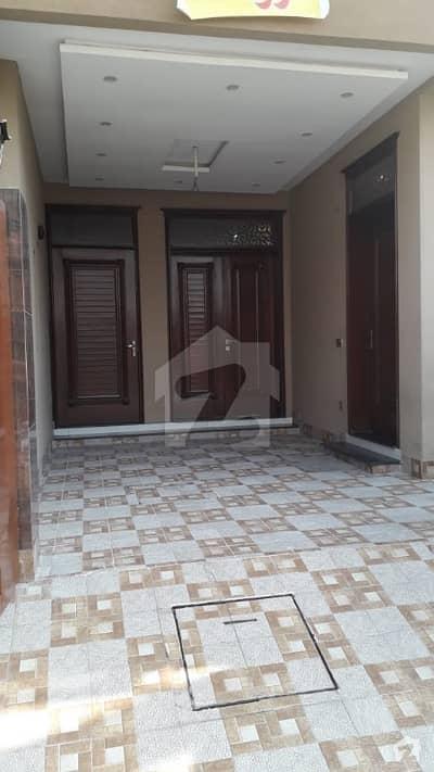 واپڈا ٹاؤن لاہور میں 4 کمروں کا 5 مرلہ مکان 1.5 کروڑ میں برائے فروخت۔