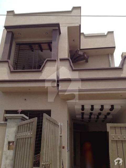 ملٹری اکاؤنٹس سوسائٹی ۔ بلاک بی ملٹری اکاؤنٹس ہاؤسنگ سوسائٹی لاہور میں 5 کمروں کا 8 مرلہ مکان 1.35 کروڑ میں برائے فروخت۔