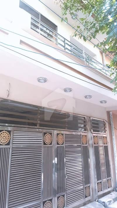 House In Dhok Kashmirian Sized 956  Square Feet Is Available