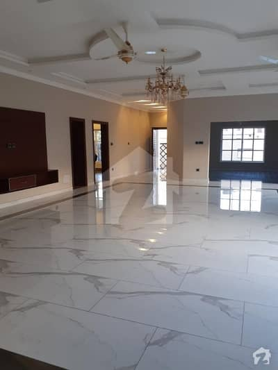 4500  Square Feet House For Sale In Beautiful Bahria Town Rawalpindi