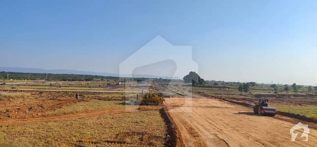 Pechs Plot Size  233 Sq Yard For Sale