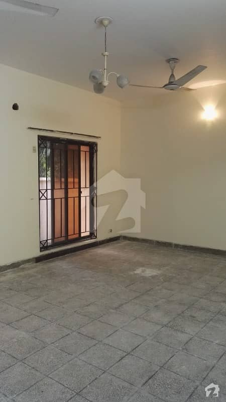 10 Marla 4 Bedroom's House For Rent In Askari-9 Lahore Cantt