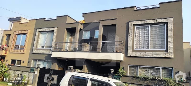 Paragon City 5 Marla House For Rent