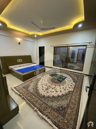 سلک ایگزیکٹو اپارٹمنٹ یونیورسٹی روڈ پشاور میں 3 کمروں کا 7 مرلہ فلیٹ 1.3 کروڑ میں برائے فروخت۔