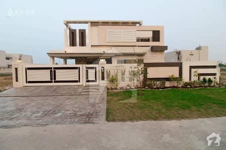KANAL MODERN STYLE BEAUTIFUL bungalow
