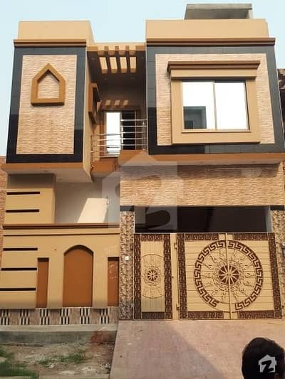 Brand New Double Storey House For Sale In Beautiful Four Season Housing