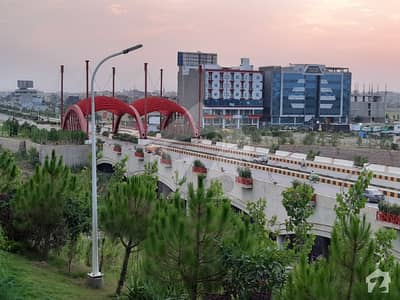 Pair Commercial Plot Is Available For Sale In Civic Center Gulberg Islamabad