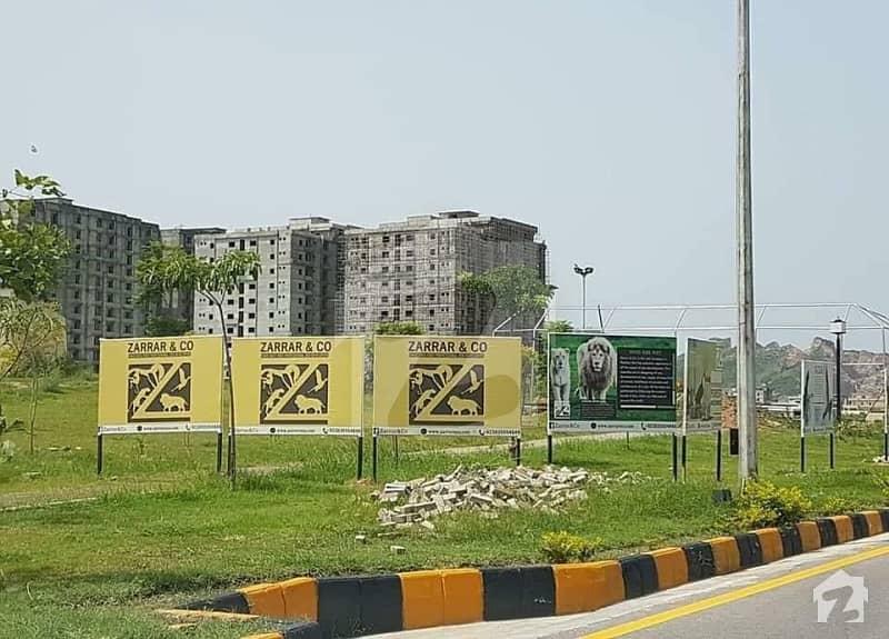 بی ۔ 17 اسلام آباد میں 11 مرلہ رہائشی پلاٹ 56 لاکھ میں برائے فروخت۔