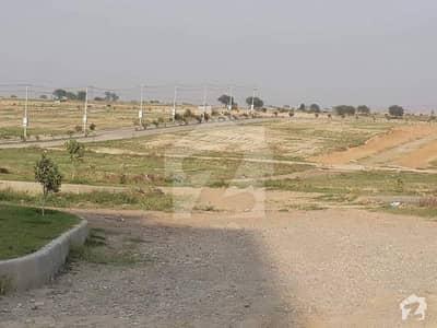 یونیورسٹی ٹاؤن ۔ بلاک اے یونیورسٹی ٹاؤن اسلام آباد میں 6 مرلہ رہائشی پلاٹ 28 لاکھ میں برائے فروخت۔