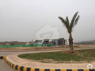 2250  Square Feet Residential Plot Is Available For Sale In Bahria Town Karachi