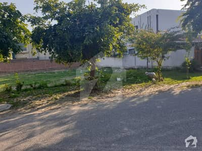 1 Kanal Residential Plot For Sale In Block H Dha Phase 6 Lahore