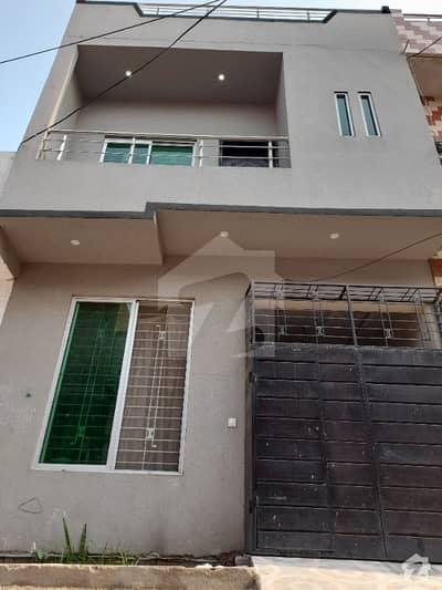 شیر شاہ کالونی بلاک اے شیرشاہ کالونی - راؤنڈ روڈ لاہور میں 3 کمروں کا 3 مرلہ مکان 60 لاکھ میں برائے فروخت۔