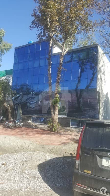 Building Is Available For Sale In G-9