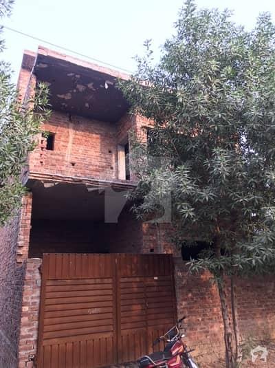 داؤد ریذیڈنسی ہاؤسنگ سکیم ڈیفینس روڈ لاہور میں 3 کمروں کا 5 مرلہ مکان 72 لاکھ میں برائے فروخت۔