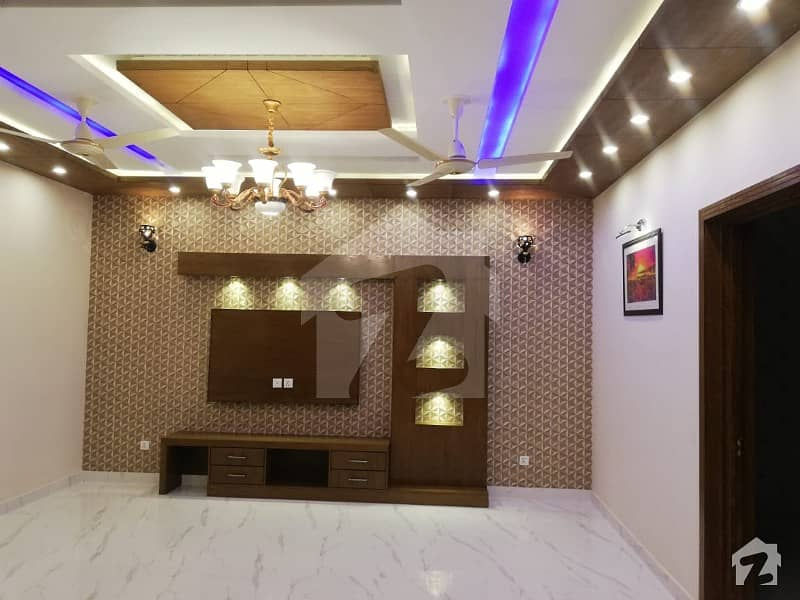 Brand New Luxurious House For Sale