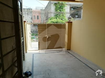 5 Marla Double Storey House Available For Urgent Sale