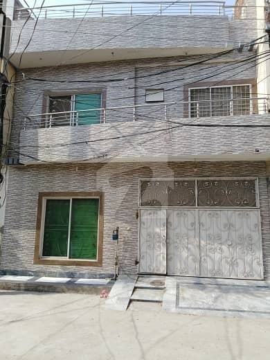 5 Marla Double Storey Houses Available For Urgent Sale