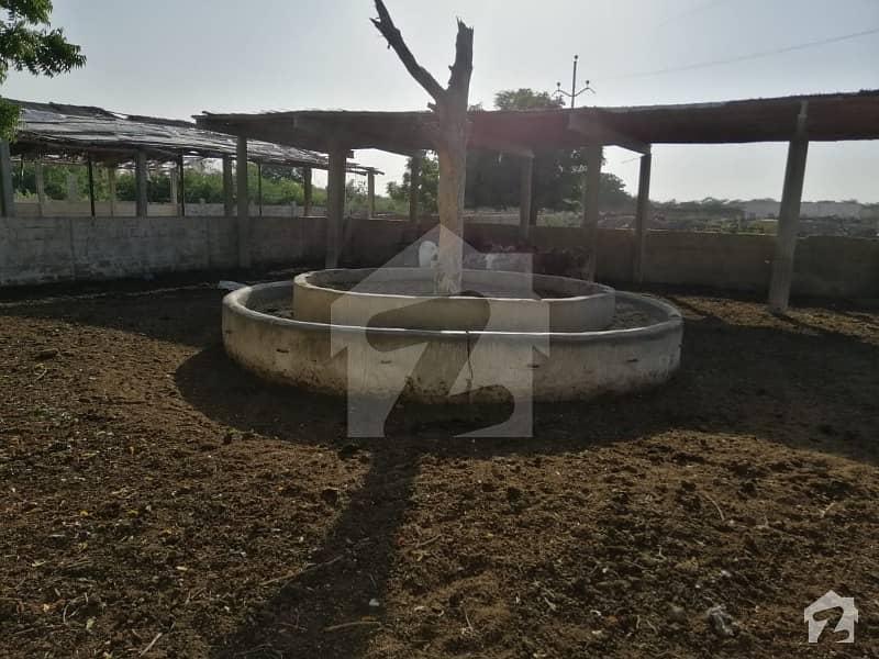 Green Farmhouses  PLOTS  100020003000 and 4000sqyd Scheme45 Gadap karachi