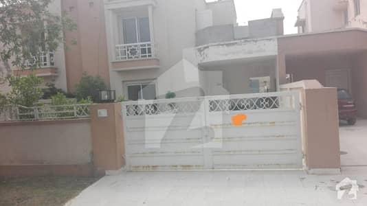10 Marla House For Rent In Eden Abad Lahore