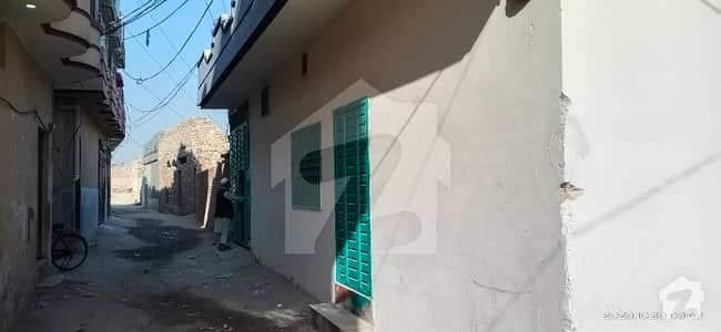 ورسک روڈ پشاور میں 5 کمروں کا 6 مرلہ مکان 1.2 کروڑ میں برائے فروخت۔