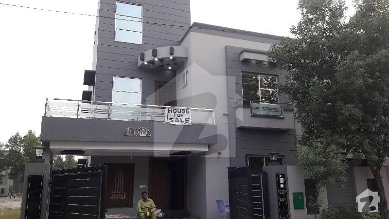 بحریہ ٹاؤن رفیع بلاک بحریہ ٹاؤن سیکٹر ای بحریہ ٹاؤن لاہور میں 5 کمروں کا 10 مرلہ مکان 1.9 کروڑ میں برائے فروخت۔